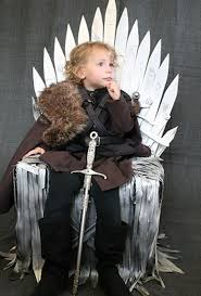 Game Thrones Halloween Costume Announcing Inhabitots U0027 2014 Green Halloween Costume Contest