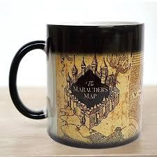 Awesome Mugs by Aliexpress Com Buy New Light Magic Mugs Marauders Map Always Mug