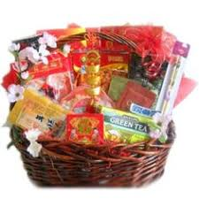 new year gift baskets usa year of the rooster gift basket gourmet gift basket to usa