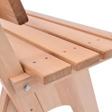 Outdoor Wooden Garden Furniture 5 Ft 3 Seats Outdoor Wooden Garden Bench Chair Outdoor Benches