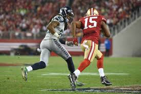 turning points the plays that turned the tide in 49ers seahawks