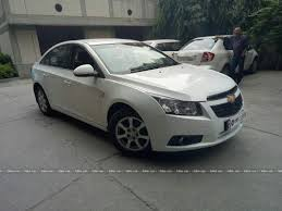 chevy cruze 2017 white used chevrolet cruze lt in south west delhi 2011 model india at