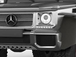 G Wagon 6x6 Interior 3d Model Mercedes G63 Amg 6x6 Cgtrader