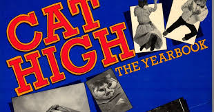 cat high yearbook catsparella cat high the yearbook