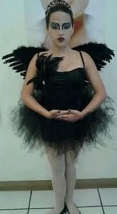 Black Swan Costume Halloween Black Swan Costume Halloween Costume Contest Costume Contest