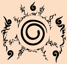 naruto seal with five element by gaianna on deviantart ink