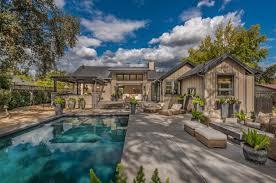 spirit halloween oro valley breathtaking modern farmhouse style retreat in napa valley