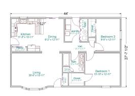 Ranch Home Plans With Basements Ranch House Plans Heartview 50015 Associated Designs Ranch Floor