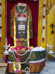 Decoration Of Temple In Home Sri Maha Kaleshwar Mandir