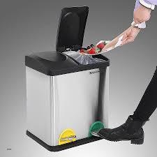 poubelle tri selectif cuisine poubelle de cuisine tri sélectif 2 bacs luxury meilleur de