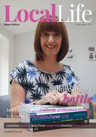 Barn Lodge Vets Orrell Local Life Wigan September 2017 By Local Life 247 Ltd Issuu