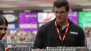 ryan kerrigan modell u0027s sporting goods undercover associate youtube