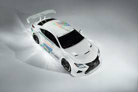 lexus gt3 price lexus turns the rc f into a 540hp bad boy gt3 racing car for geneva