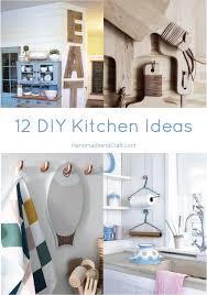 kitchen diy ideas stunning kitchen diy ideas 12 diy kitchen ideas cagedesigngroup