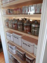 Pull Out Pantry Cabinets For Kitchen Pull Out Pantry Hometalk