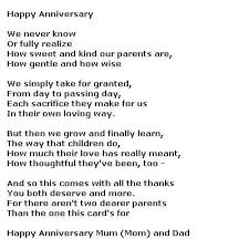 60th wedding anniversary poems poetry for all poems on parents 60th anniversary