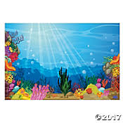 Under The Sea Decorations For Prom Save On Beach Oriental Trading