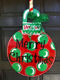 65 best wooden door hangers ornaments images on