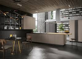modern kitchen look contemporary kitchen stainless steel look by michele marcon
