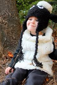 Sheep Halloween Costume Halloween Costumes Man Murphy