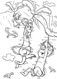 the places you ll go coloring page