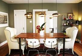 Dining Room Make Mine Eclectic - Dining room chairs used