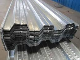 floor deck sheet steel materials qingdao baoduo steel structure co