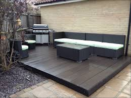 exteriors white composite decking redwood decking material flex
