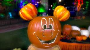 video rewind halloween time at the disneyland resort disney