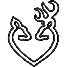 browning deer logo pictures free download clip art free clip