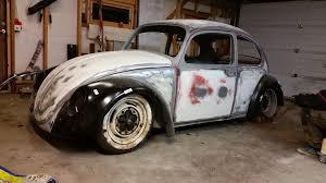 volkswagen beetle classic modified vw beetle 1966 complete rebuild u2022 tbgstance