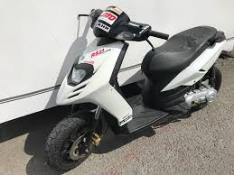 2013 63 late piaggio typhoon 50 cc scooter ped mopped 49cc in