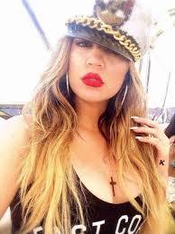 khloe kardashian get some new ink photos
