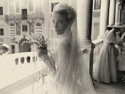wedding dress miranda kerr vogue photos show miranda kerr s grace inspired gown as