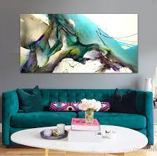 Modern Art Home Decor Find More Painting U0026 Calligraphy Information About Modern Abstract