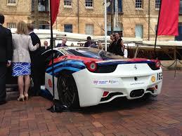 first ferrari race car first run of ferrari racing days planned for sydney photos 1 of 31
