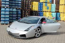lamborghini gallardo kit car markuzzi exclusive lamborghini gallardo car tuning
