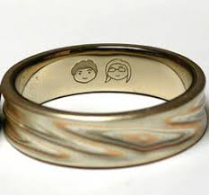 engraved wedding rings ring engraving ideas the 10 best ring engraving ideas