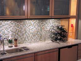 Kitchen Tile Backsplash Installation Therobertgomez Com Appealing Mosaic Backsplash Mos