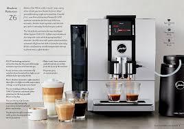 Sur La Table Coffee Maker Jura Z6 Automatic Coffee Center Sur La Table