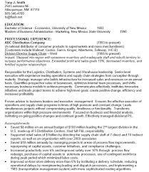 Costco Resume 16 Free Sample Associate Analyst Resumes U2013 Sample Resumes 2016