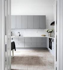 ideas for grey kitchen cabinets top 50 best grey kitchen ideas refined interior designs