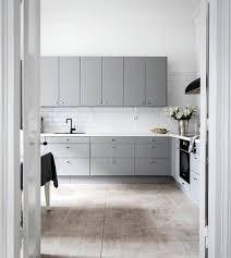 ideas for grey kitchen cabinets top 50 best grey kitchen ideas refined interior designs