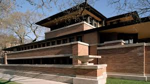 praire style frank lloyd wright s robie house was his most consummate expression
