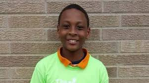 10 year old 10 year old flint boy dies following drive by shooting weyi