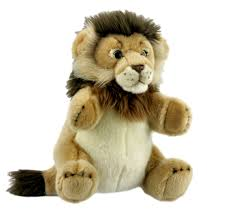lion puppet lion puppet medium national geographic by lelly