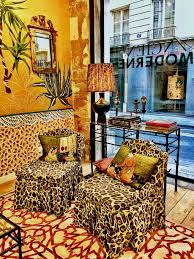 Michelle Leslie Interior Design Americans In Paris A Week Of Inspiration Hadley Court