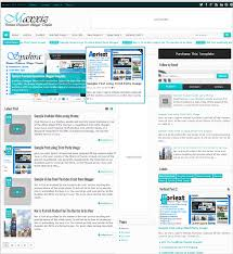 templates for professional website professional templates 44 professional blog themes templates free