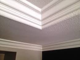 Crown Moulding On Vaulted Ceiling by Vaulted Ceiling Crown Molding Inside Corner Modern Ceiling