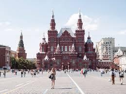 russische architektur liebesgrüße aus moskau russland reiseblog